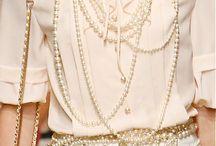 Beautiful pearls!