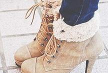 cipők *_* <3