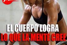 Motivación ejercicio