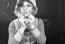 Aktorka PL - Krystyna Sienkiewicz