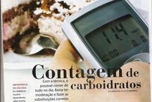 Diabetes e Nutrição