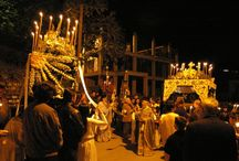 Easter Greek Orthodox