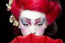 Red / by andrea callanan (beardshaw)