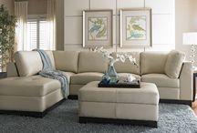 Ganti sofa