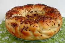 Pan brioches
