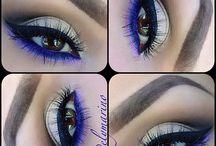 Eyeshadow / by Samantha Fread