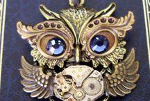 Joyas y Alajas / aros. collares, pulceras, medallas,camafeos, anillos, pircin, tobilleras, etc.
