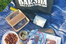 Barsha picnic