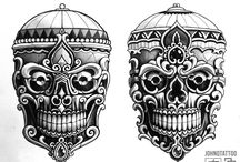 tib skull