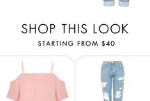 0 Shop this look!