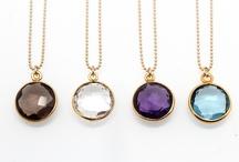 Jewelry / by Krissy Hassenmiller