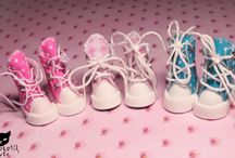Handmade clothes & shoes by Chelokotik / Clothes & shoes Monster High Dolls  by Chelokotik