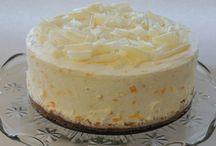Mandarinkova torta