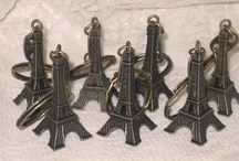 french Souvenirs