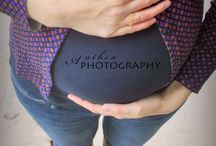 Maternity & Newborn photography