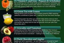Healthy diet / Zdrowa dieta