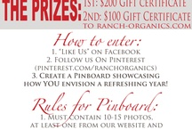 Show us a Refreshing Year: Pin it to WIN it!