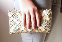paper Wrappet bag