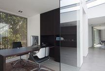 Work space interior ideas