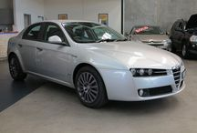 Alfa Romeo Cars For Sale / Autoline Car Sales offer Alfa romeo cars in very good price compare to other dealers in Melbourne.