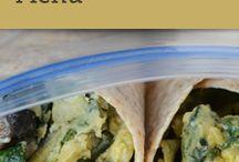 Foodie Plant Based/Vegetarian