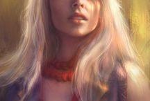 Fantasy women 2