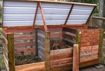 kompost , nawożenie