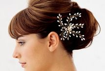 Bridal Hairstyles / by Earrings Nation