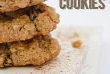 cookies / by Melissa Romero