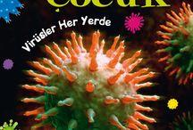 bilim çocuk dergisi