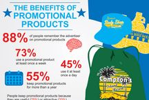 Promotional Products Decorating Ideas