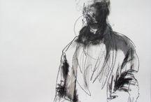  art  / my language is best spoken through beautiful visual representation. / by Michael