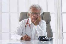 Doctors, Nurses, Health Care Providers