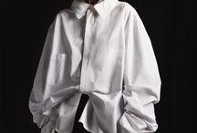 White Shirting