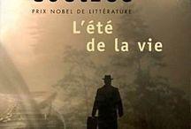 Livres / A lire