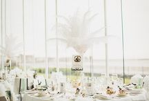 art deco 1920s great gatsby wedding
