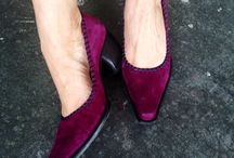 Colección Ot/Inv 14-15 - F/W 14-15 Collection / Zapatos de la colección Otoño/Invierno 14-15 Shoes from the Fall/Winter 14-15 collection