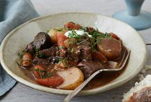 Kitchen - Beef