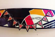 DIY - Banners/Bunting / by Jacqueline Nehring