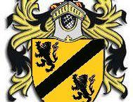 My Family  Crest ♡