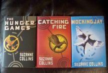 Books! / by Heather Black