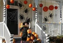 Craft/halloween Ideas / by Tammy Comber