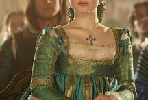 historical costume-renaissance