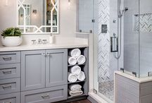 grey-blue bathroom ideas