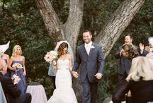 Wedding (Ceremony) / by Brooke Satterfield