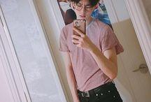 ♂ kwon hyunbin