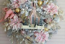 Karácsonyi ajtókopogtató