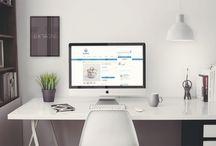 Lavori realizzati CELIENTOSHOP / Abbiamo realizzato il logotipo del negozio online e l'intera immagine dello shop ed abbiamo deciso di lavorare con una piattaforma di e-commerce tra le più solide e performanti sul mercato: Magento 2.