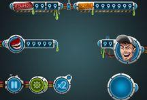 Game interface