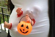 Halloween costumes for kids & moms / Creative Halloween costumes ideas for kids and moms